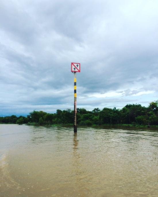 ระดับน้ำลึกสูงสุดจะอยู่ที่ 12 เมตร