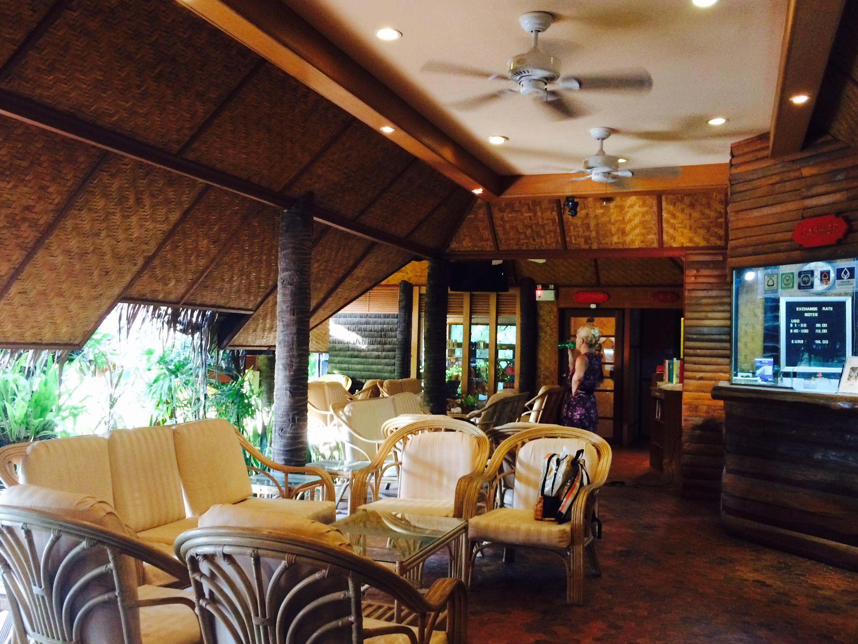 ท ส ดของความประท บใจท The Sunset Village Beach Resort